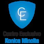 CE Konika Minolta